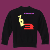 XFORCE 123 Sweat Shirt