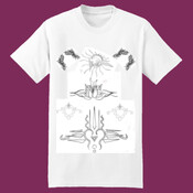 Tattoo designs Tshirt