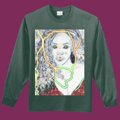 mona lisa  T Shirt