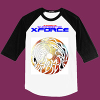XFORCE CD TSHIRT ETERNITY