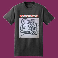 XFORCE Guitarist Tshirt