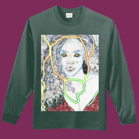 mona lisa  T Shirt 2